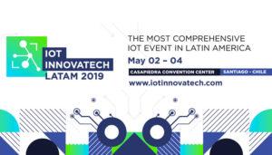 El Observatorio de Políticas de Emprendimiento, se suma al Call4Speakers de IoT Innovatech Latam 2019