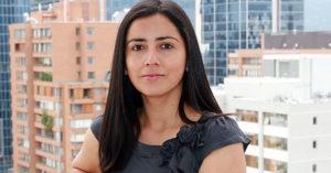 Josefa Villarroel - Directora del Observatorio de Políticas de Emprendimiento