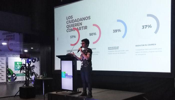Paulina Barria - IoT Innovatech Latam