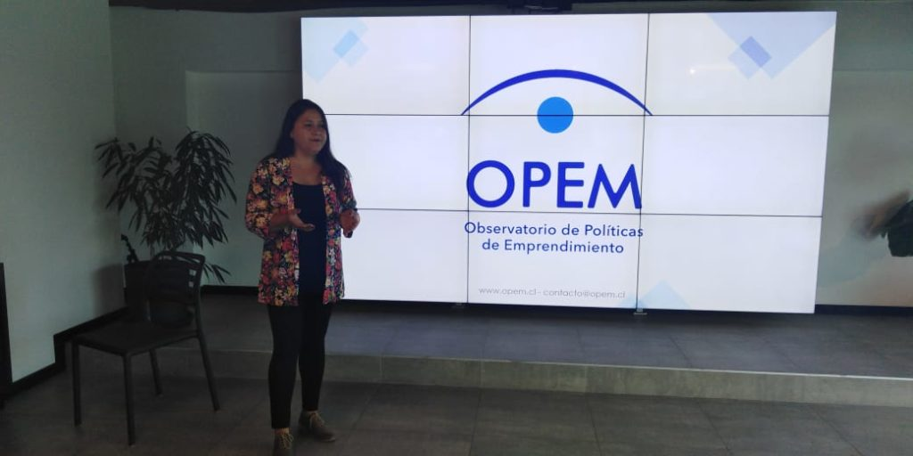 Taller Financiamiento y MVP - OPEM